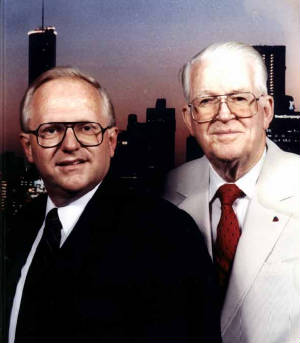 James P. Wesberry and James P. Wesberry, Jr.